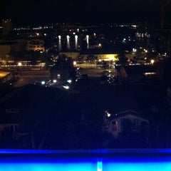 Photo taken at The Glass Door by Jessie P. on 6/17/2012