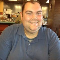 Photo taken at SideStreet Diner by Sarah C. on 5/25/2012