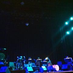 Photo taken at Berklee Performance Center by MennatAllah G. on 5/5/2012