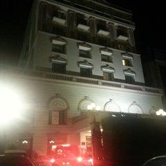Photo taken at Radisson Hotel by Arjun on 8/14/2012
