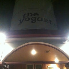 Photo taken at Yogurt Mill by Ryan D. on 5/13/2012