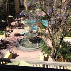Photo taken at Pointe Hilton Squaw Peak Resort by Bryan L. on 5/5/2012