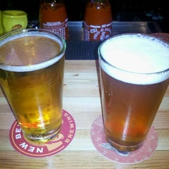 Photo taken at Lumberyard Tavern & Grill by 💜Heather💜 on 3/23/2012