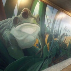 Photo taken at Frog City Travel Plaza by Michael R. on 7/11/2012