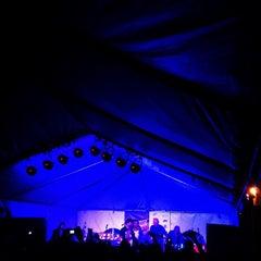 Photo taken at SXSW 2012 by Ian R. on 3/18/2012