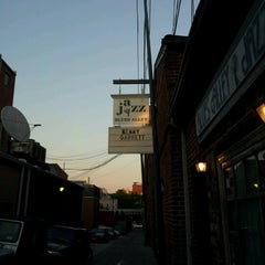 Photo taken at Blues Alley by J S. on 6/11/2012