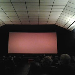 Photo taken at Cinema Mexico by Alessandro M. on 3/19/2012
