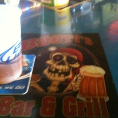 Photo taken at The 28th St. Pit & Pub by Matt G. on 3/21/2012
