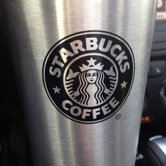 Photo taken at Starbucks by Michael A. on 3/8/2012