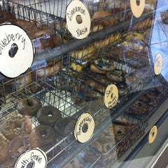 Photo taken at The Bagel Deli by Bryon M. on 7/5/2012