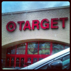 Photo taken at Target by Ben K. on 7/7/2012