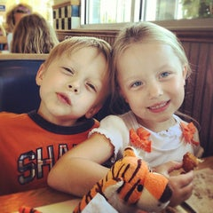 Photo taken at Culver's by Marcus M. on 9/11/2012
