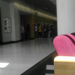 Photo taken at CCB Building by Dennis I. on 8/30/2012