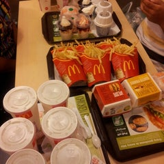 Photo taken at McDonald's by Kate L. on 7/20/2012