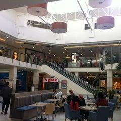 Photo taken at Westfield St Lukes by Murat K. on 5/1/2012
