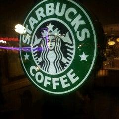 Photo taken at Starbucks by Mark B. on 4/29/2012