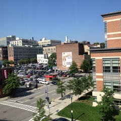 Photo taken at Hilton Garden Inn by Susan B. on 6/21/2012
