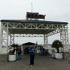 Photo taken at Oakland Ferry Terminal by Jay J. on 8/25/2012