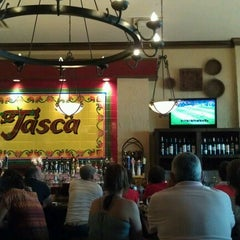 Photo taken at La Tasca - Penn Quarter by Marco Antonio L. on 7/1/2012