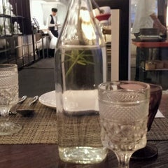Photo taken at 비키친 (B_Kitchen) by Jihyun S. on 7/19/2012