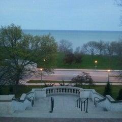 Photo taken at Bartolotta's Lake Park Bistro by Sandy P. on 4/22/2012