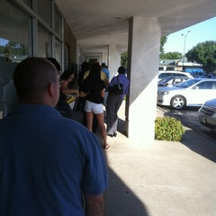 Photo taken at Texas Department of Public Safety - Plano Office by Tracey A. on 6/12/2012