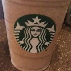 Photo taken at Starbucks by Rebecca on 4/27/2012
