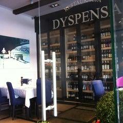 Photo taken at Dyspensa by Taya C. on 5/29/2012