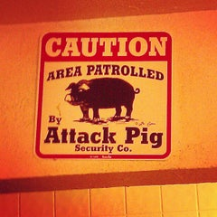 Photo taken at Pig Out Palace by Maurice W. on 6/2/2012