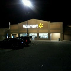Photo taken at Walmart Express by Jacob D. on 4/1/2012