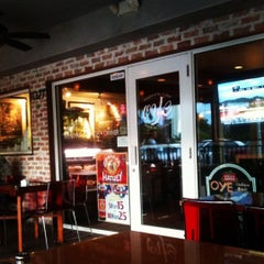 Photo taken at OYE Cuban Grill by Seda C. on 8/25/2012