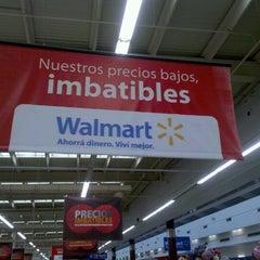 Photo taken at Walmart by Ezequiel R. on 5/6/2012