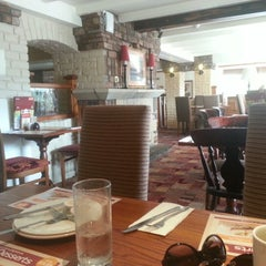 Photo taken at Ocean Park Brewers Fayre by Mark H. on 8/14/2012