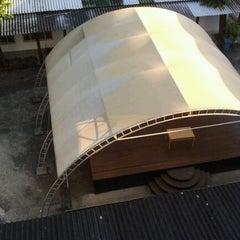 Photo taken at Escola Técnica Estadual Adolpho Bloch - ETEAB by Newton G. on 2/7/2012