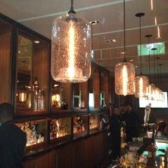 Photo taken at Ca Va Brasserie by Jeffrey H. on 5/23/2012