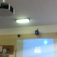 Photo taken at Colegio Altazor by Jairo on 3/7/2012