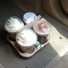 Photo taken at Starbucks by Brad on 7/19/2012