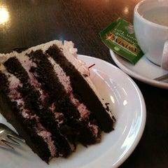 Photo taken at Secret Recipe by Yvonne T. on 5/9/2012