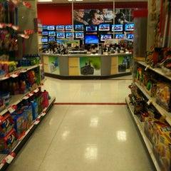 Photo taken at Target by Suggie B. on 4/3/2012