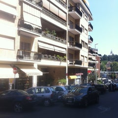 Photo taken at Bar La Coccinella by Pieter G. on 8/1/2012