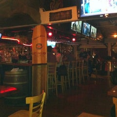 Photo taken at Captain Jack's Island Grill by Manuhuia B. on 5/24/2012
