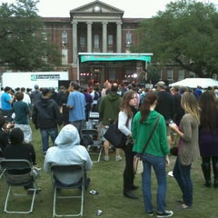 Photo taken at Crawfest by Kendall W. on 4/22/2012