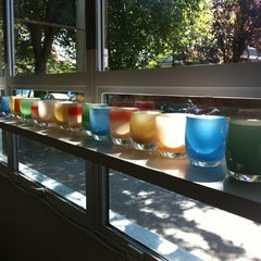 Photo taken at Glassybaby by Joelle on 9/3/2012