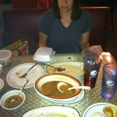 Photo taken at Thai House by Chris F. on 8/26/2012
