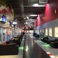 Photo taken at K1 Speed by Alberto R. on 2/8/2012
