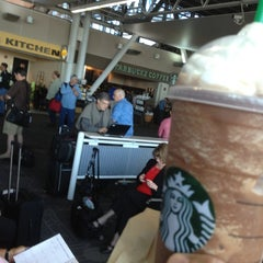 Photo taken at Starbucks by Kevin G. on 5/2/2012