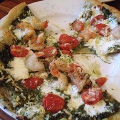 Photo taken at Katie's Pizzeria Cafe by Mandi S. on 7/14/2012