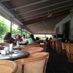 Photo taken at La Paloma by Fernando R. on 6/23/2012