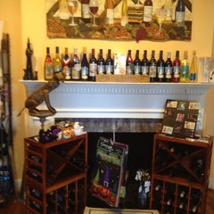 Photo taken at James River Cellars Winery by Shirley on 9/6/2012