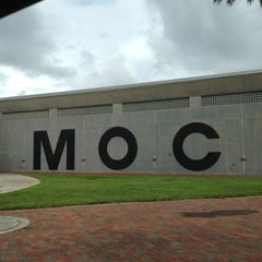 Photo taken at Museum of Contemporary Art by Diana J. on 6/21/2012